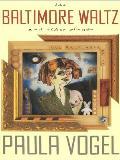 Baltimore Waltz & Other Plays