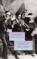 Ma Rainey's Black Bottom: 1927