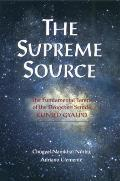 Supreme Source The Fundamental Tantra of the Dzogchen Semde
