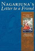 Nagarjunas Letter To A Friend