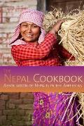 Nepal Cookbook 2nd edition