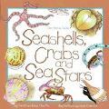 Seashells Crabs & Sea Stars