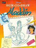 Disneys How To Draw Aladdin