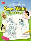 Disneys How To Draw Snow White & The Se