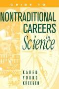 Guide To Nontraditional Careers... (99 Edition)