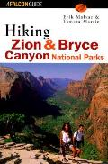 Hiking Zion & Bryce Canyon National Park