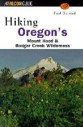 Hiking Oregons Mount Hood & Badger Creek