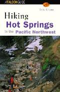 Hiking Hot Springs of the Pacific Northwest
