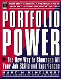 Portfolio Power New Way To Showcase All