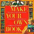 Make Your Own Book a Complete Kit