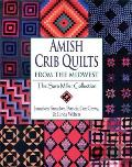 Amish Crib Quilts from the Midwest the Sara Miller Collection