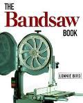 Bandsaw Book