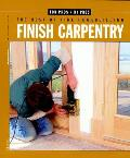 Finish Carpentry The Best Of Fine Homebu