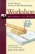 Workshop Methods Of Work The Best Tips
