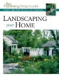 Landscaping Your Home Creative Ideas