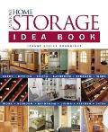 Tauntons Home Storage Idea Book