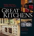 Great Kitchens Design Ideas from Americas Top Chefs