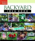Backyard Idea Book Outdoor Kitchens Sheds & Storage Fireplaces Play Spaces Pools & Spas