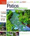 Patios & Walkways