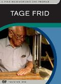 Tage Frid: A Fine Woodworking Profile