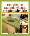 Concrete Countertops Made Simple A Step By Step Guide