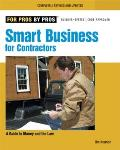 Smart Business for Contractors A Guide to Money & the Law