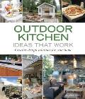 Outdoor Kitchen Ideas That Work Creative Design Solutions for Your Home