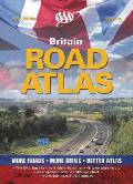 Aaa 2003 Britain Road Atlas