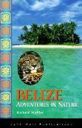 DEL-Adventures in Nature: Belize