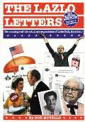 Lazlo Letters The Amazing Real Life Actu