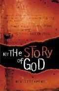NIV the Story of God, New Testament