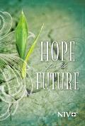 Hope for the Future New Testament-NIV-Question