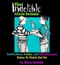 Indelible Alison Bechdel