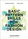 Basic Pattern Skills for Fashion De
