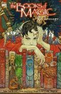 Reckonings Books Of Magic Volume 3
