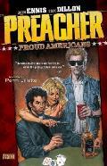 Proud Americans Preacher 03