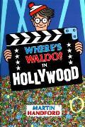 Wheres Waldo In Hollywood