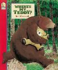 Wheres My Teddy
