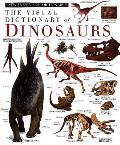 Visual Dictionary Of Dinosaurs Eyewitness