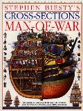 Stephen Biestys Cross Sections Man of War
