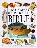 DK Childrens Illustrated Bible