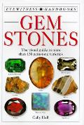 Gemstones Eyewitness Handbook