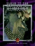 Mage The Ascension Guide To The Technocracy 25