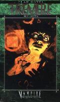 Clan Novel Tremere Vampire The Masquera