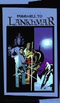 Farewell To Lankhmar