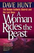 Woman Rides The Beast