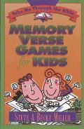 Memory Verse Games for Kids