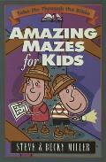 Amazing Mazes for Kids