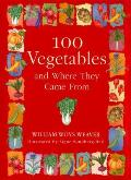 100 Vegetables & Where They Came From