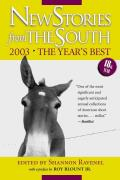 New Stories from the South The Years Best 2003